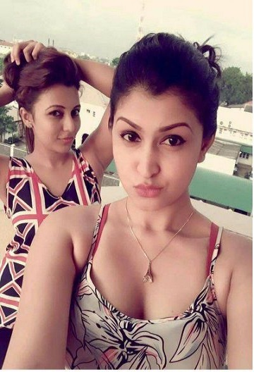 Young Pune Escorts