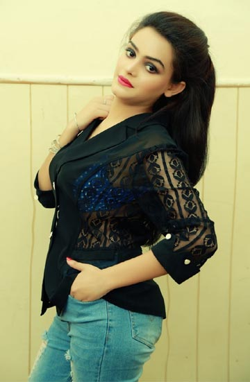 Kothrud models escorts